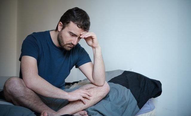 前列腺炎的典型症状有哪些
