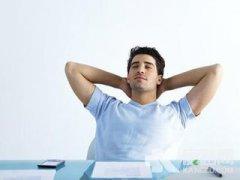 为何经常坐办公室里的男性容易患上前列腺痛?
